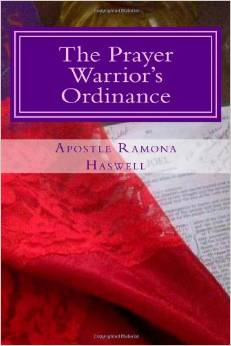 The Prayer Warrior's Ordinance